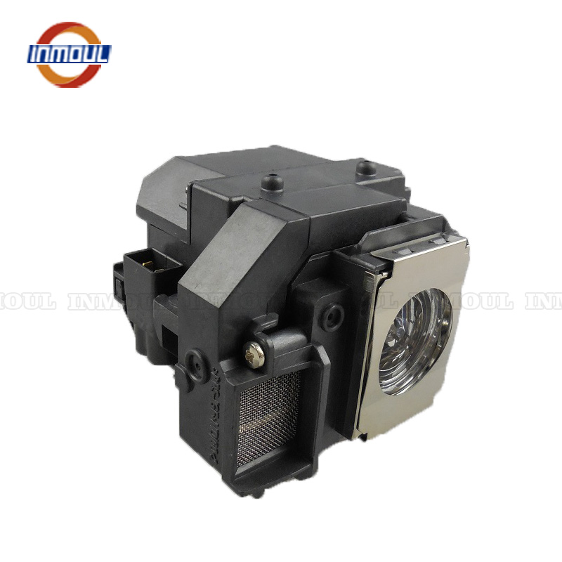 High Quality projector lamp bulb ELPLP58 for Epson EB-W10 EB-W9 EB-X10 EB-X9 EB-S10 with Japan phoenix original lamp burner original projector lamp bulb elplp67 v13h010l67 for epson eb s02 eb s11 eb s12 eb sxw11 eb sxw12 eb w02 eb w12 eb x02 eb x11