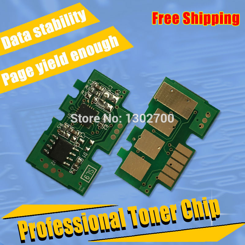 10PCS 106R02773 Drum unit chip For Xerox WorkCentre 3025 Phaser 3020 Laser printer toner cartridge powder refill counter reset cs dx18 universal chip resetter for samsung for xerox for sharp toner cartridge chip and drum chip no software limitation