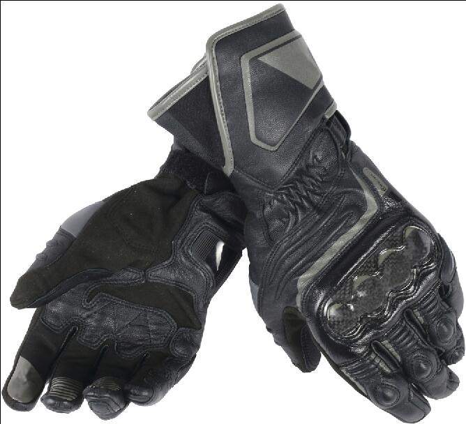 Motorcycle Leather Gloves Dain Pro Druids ST Carbon Fiber Riding Gloves for Motorbike Off-Road Ricing GlovesMotorcycle Leather Gloves Dain Pro Druids ST Carbon Fiber Riding Gloves for Motorbike Off-Road Ricing Gloves