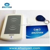 30 Off Sale 13 56Mhz ISO 14443 A Rfid Writer USB ER301 SDK Software EReader V4