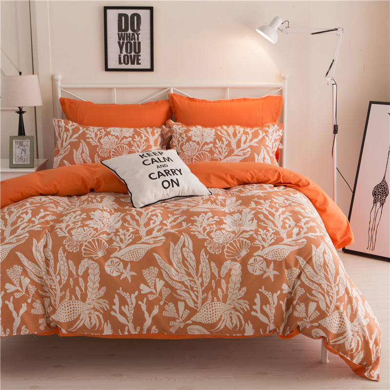 bed sets full juwenin light microfiber duvet cover set 1pc duvet cover 11105