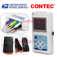 CONTEC 12 Channel Health Holter Monitor System Recorder