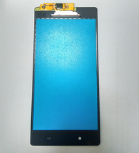 New Original For Sony Xperia Z2 L50W D6503 Touch Screen Digitizer Touch Glass Panel Free Shipping With Tracking Number