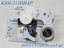 KSS-213D avec mécanisme KSM-213DHAP Lecture Optique lentille Laser KSM213DHAP CD laser tête