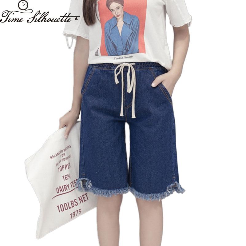 Online Get Cheap Wide Leg Denim Capris -Aliexpress.com | Alibaba Group