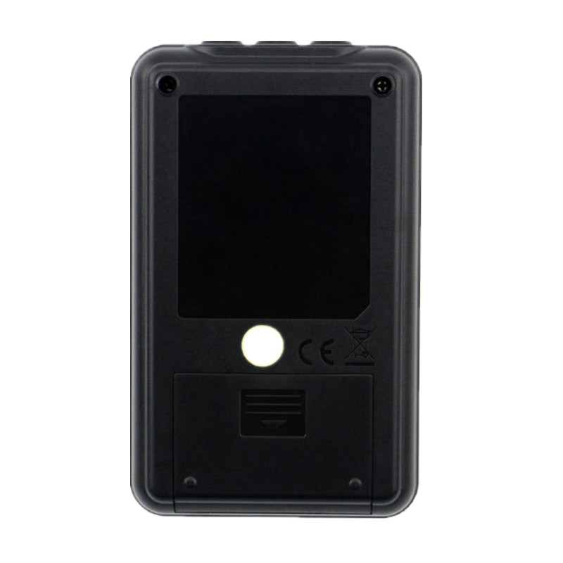 All Sun Mini Digital Car Key Fob Tester Wireless Radio Frequency Signal Receiving Meter Automobile Remote Diagnostic Tool