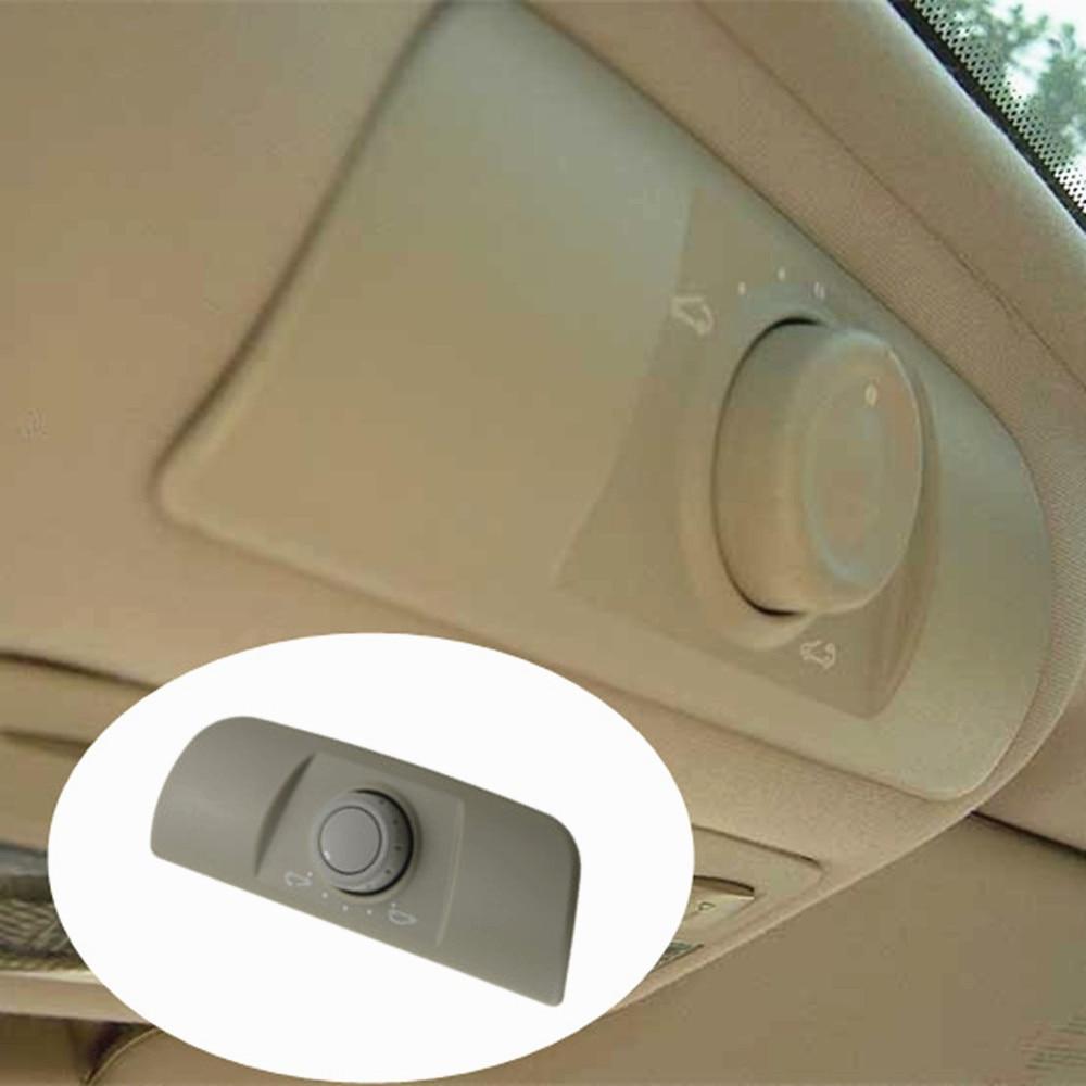 Electric Sunroof Switch Frame For RENAULT LAGUNA MEGANE SCENIC MK2