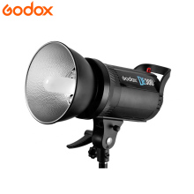 Godox DE300 300W Compact Studio Flash Light Strobe Lighting Lamp Head 300Ws godox e300 300ws photography studio strobe photo flash light 300w studio flash