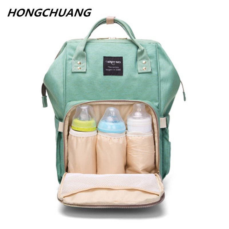 Fashion Multi-function Large Capacity Backpack Bao Mother Went From Mother To Child Baby Travel Package Handheld Mummy Bag child trafficking from gamo highland areas to addis ababa ethiopia