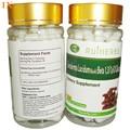 Cogumelo Reishi Ganoderma Lucidum Extrato 30% Beta Glucan Pó Cápsula 500 mg x 90 PCS = 1 Garrafa frete grátis
