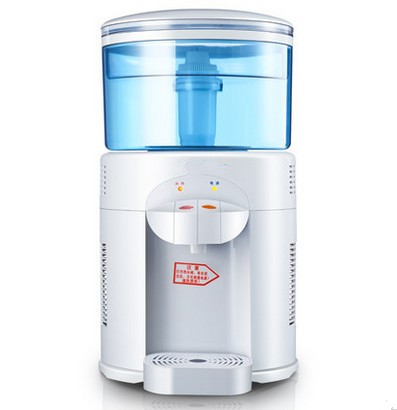 Dani Zhang Yr 5tt28 Mini Desktop Water Dispenser Warm Hot