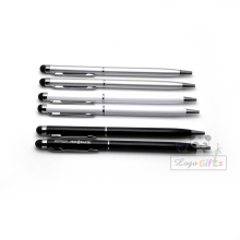 Wholesale stylus capacitive 100pcs/lot  touch pens 13g/pc smartphones screen pen free shipping from Shenzhen