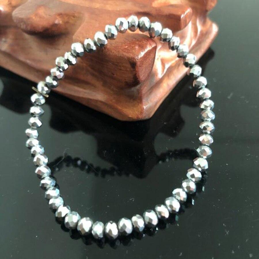 HT4M4 Silver Gray