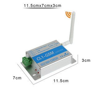 Image 3 - Gsm Relay Smart Switch Phone Call Sms Sim Controller Cl1 Gsm