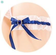 Blue Sexy European and American Bride Garments Legs Socks,Maiden wind Socks, Wedding Garment Accessories, Czy Party deborah simmons maiden bride