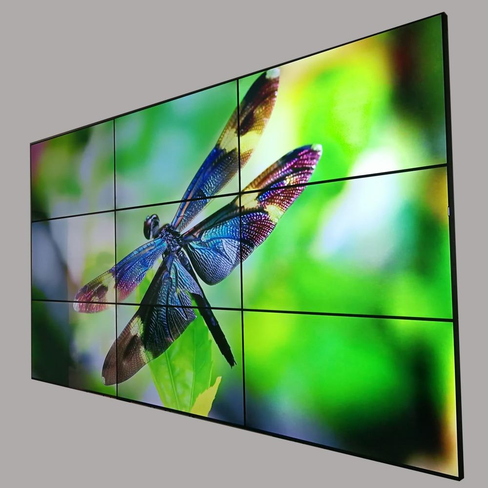 3x3 hdmi contrôleur de mur vidéo pour lcd mur vidéo sortie hdmi - Accueil audio et vidéo - Photo 1
