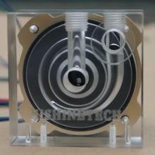 D5 12v водяного охлаждения насос использования для водяного охлаждения, P/N: WC-12VPUM-D5LPT1