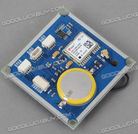 US $16 0 |NEO 6M GPS Module V2 0 Compass Module w/Antenna for APM 2 6  Flight Controller-in Motor from Consumer Electronics on Aliexpress com |  Alibaba