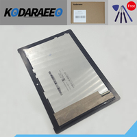 Kodaraeeo Touch Screen Digitizer With Full LCD Display Assembly For Asus Zenpad Z300 Z300C Z300CG P021