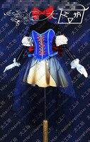 Macross Frontier Sheryl Nome Uniformes SSR Carte Cosplay Costume Fait Sur Commande Livraison Gratuite