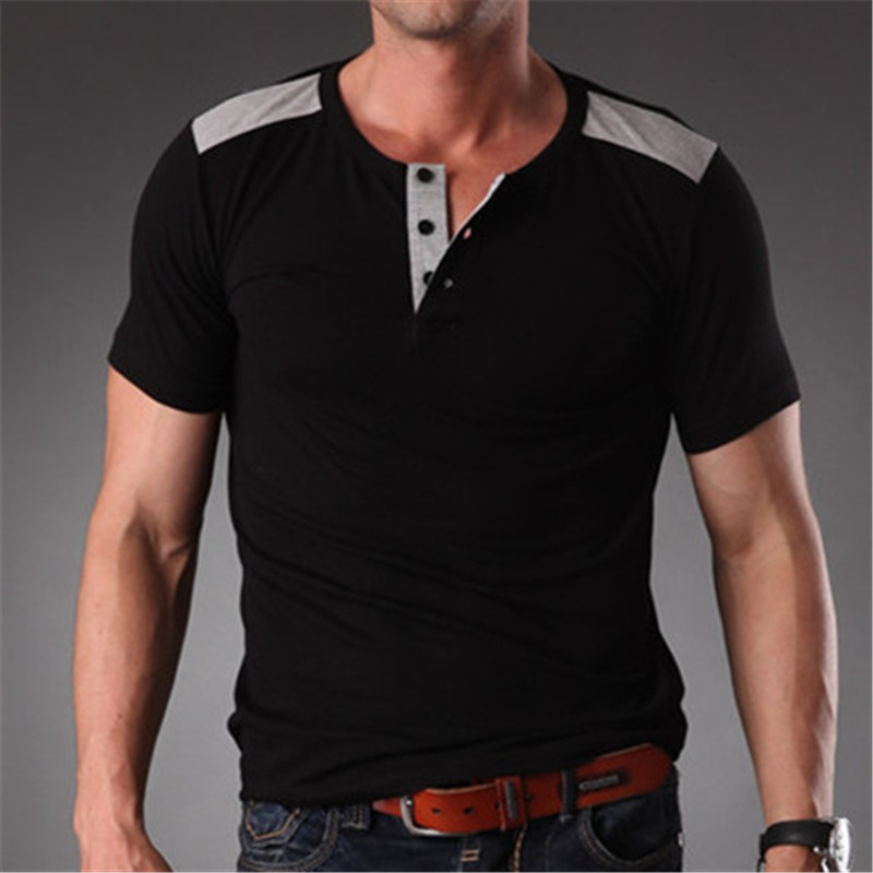 buy mens plain colored t shirts 59 off