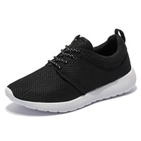 Mesh Air Breath Light Men And Women Lovers S Running Shoes Lightweight Breathable London Small Running Shoes Black Red Boots Run