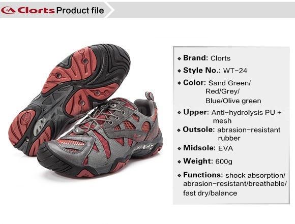 b2b112d740db Товар Clorts Breathable Aqua Outdoor Shoes Quick-drying Upstream ...