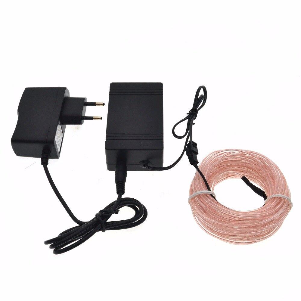 Enchanting El Wire Lighting Vignette - Wiring Diagram Ideas ...
