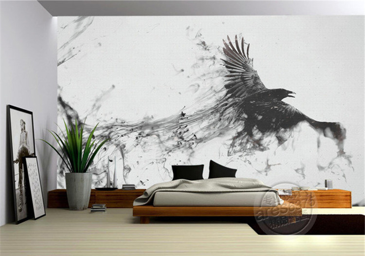 Game of thrones photo wallpaper room decor for 3d home decoration games