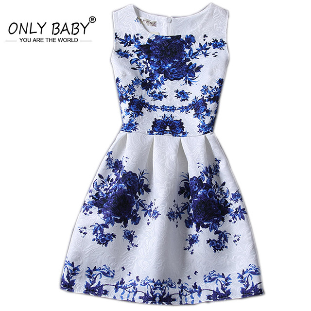 99886cfbea Party Teenage Girls Dress Flower Girl Dresses Princess Sofia Dress Elsa  Dress Children Girls Clothes 8 9 10 11 12 14 Years Old