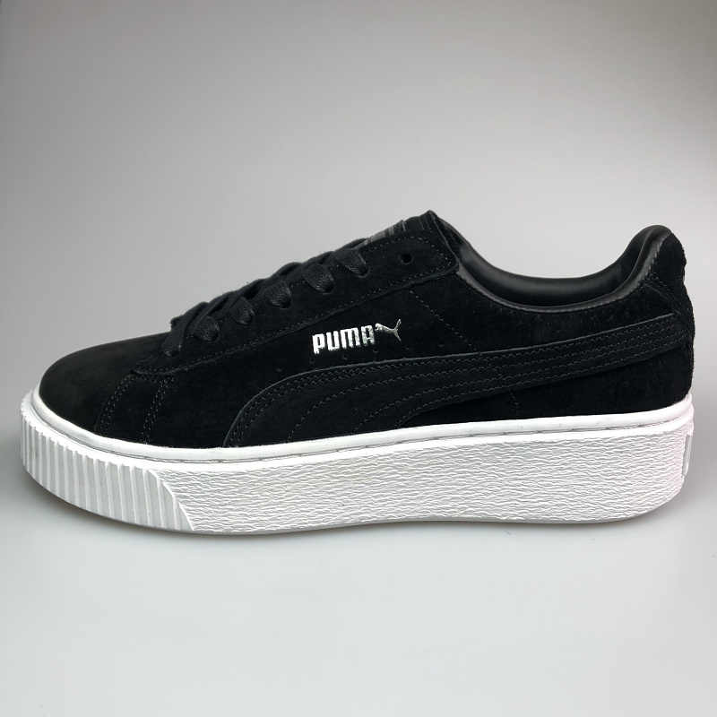 68d8fe64e00 Free shipping new Arrival Puma x Fenty fly Rihanna Cleated Creeper Suede  men s shoes Badminton Shoes