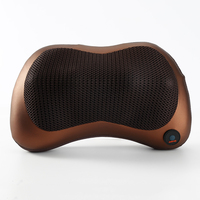 Car Dual Use Multifunction Dish Massager Masseur De Vaisselle Lumbar Leg Massager Infrared Heating Body Massager