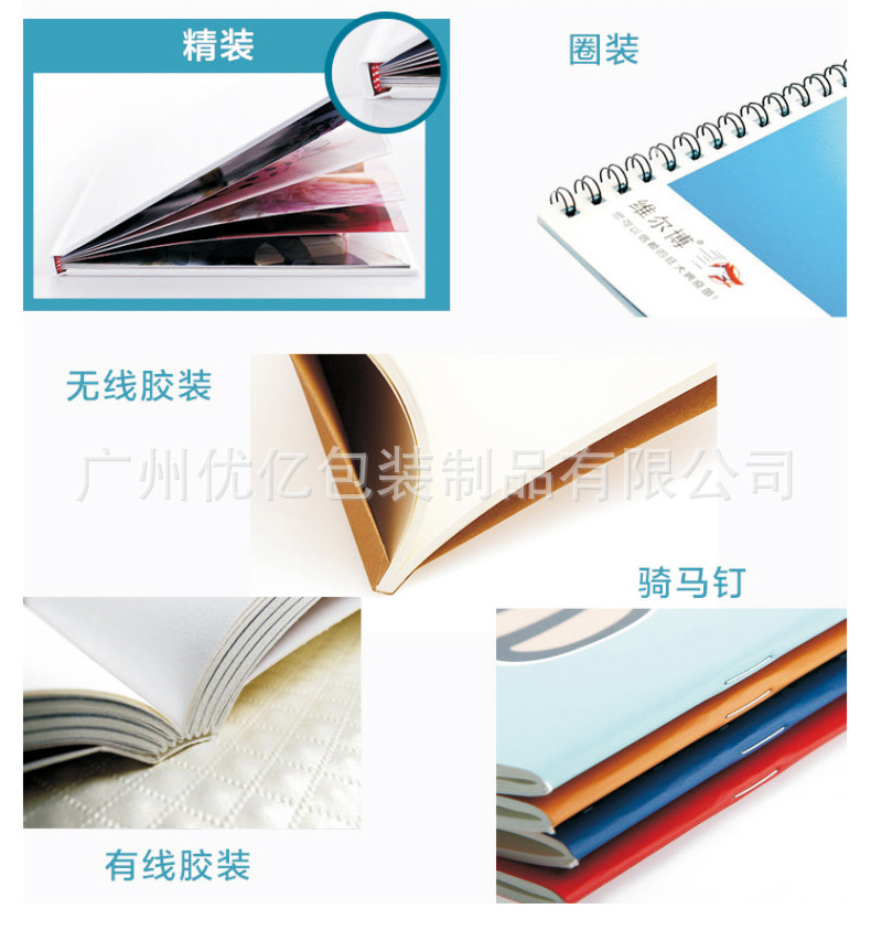 A4 Size,A5 Size ,colorful Book Printing,free Shipping