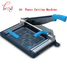 A4 size Paper Cutter Paper Cutting Machine cutter Paper Trimmer Multifunctional cutting aluminum sheet copper