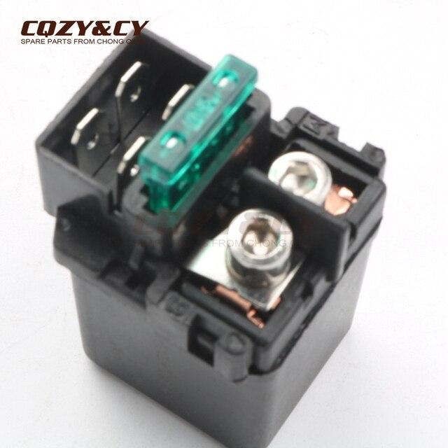 starter relay solenoid for honda vt750 ctx700 cb500 nc750 cb650 rh aliexpress com
