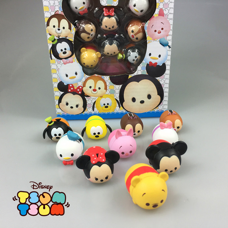 Toys For Disney : Disney fashion toys for kids cute cartoon plastic