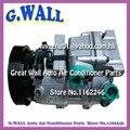 HIGH QUALITY AIR CONDITIONING COMPRESSOR FOR CAR HYUNDAI YUEDONG / ELANTRA I30 1.6 AC COMPRESSOR VS18 12V