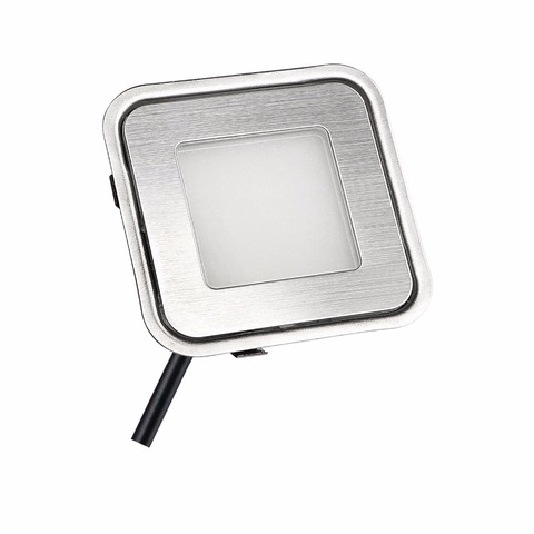 waterproof exterior led lawn lamp recessed outdoor