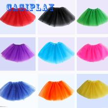 Baby Girl Net Veil Skirt Kids Cute Princess Clothes Birthday Gift Toddler Ball Gown Party Kawaii Tutu Skirts Summer Kid Costume toddler baby girl party pageant pu leather pencil skirt zipper biker skirt kid girls skirts clothes