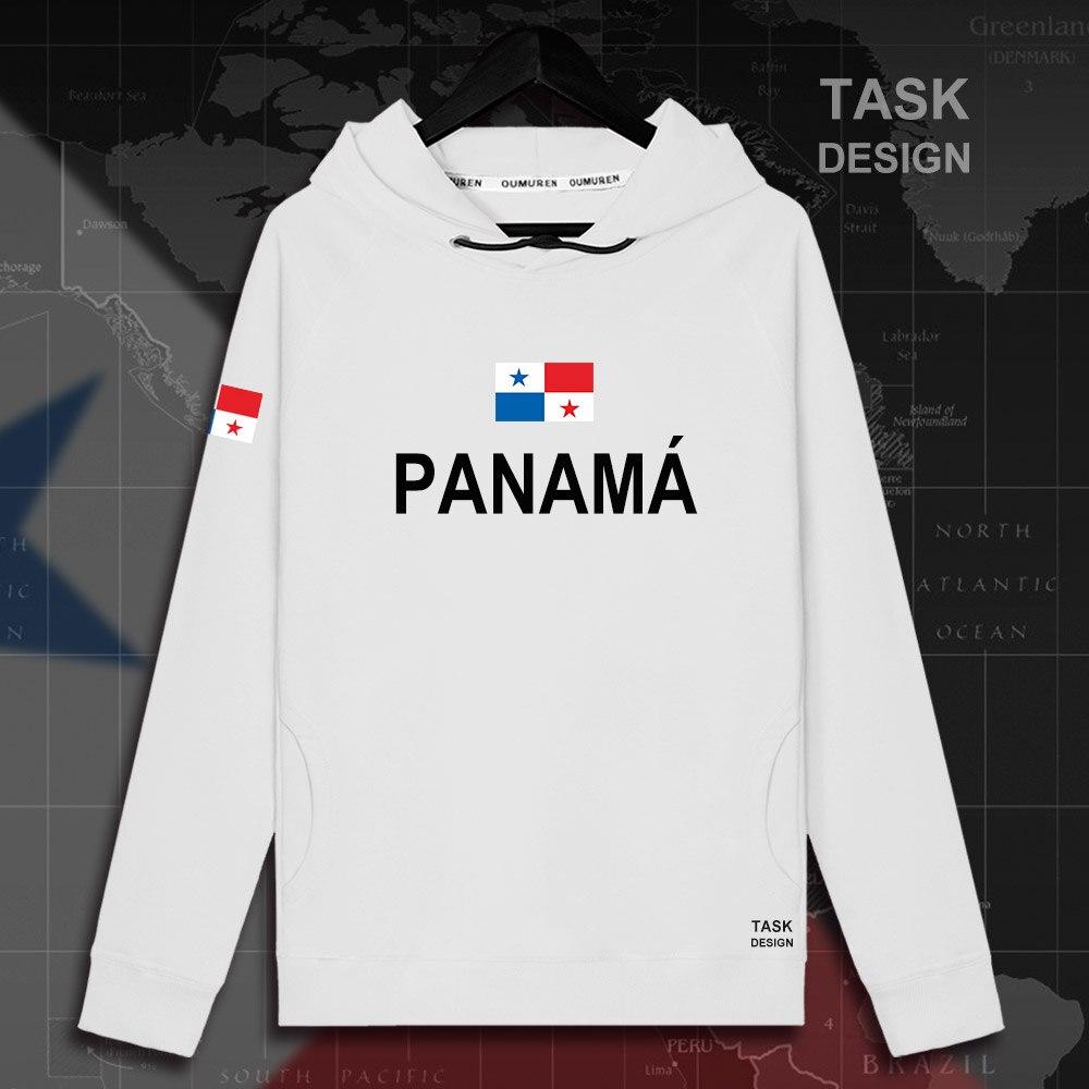 Panama Panamanian PAN Mestiz mens pullovers hoodies men sweatshirt new streetwear clothing Sportswear tracksuit nation flags
