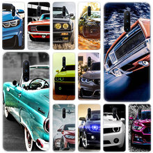 Hot best Sports car Soft Silicone Fashion Transparent Case For OnePlus 7 Pro 5G 6 6T 5 5T 3 3T TPU Cover