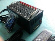 8 портов usb модемный пул/GSM sms модемный пул/gsm модем бассейн для пополнения мобильных телефонов