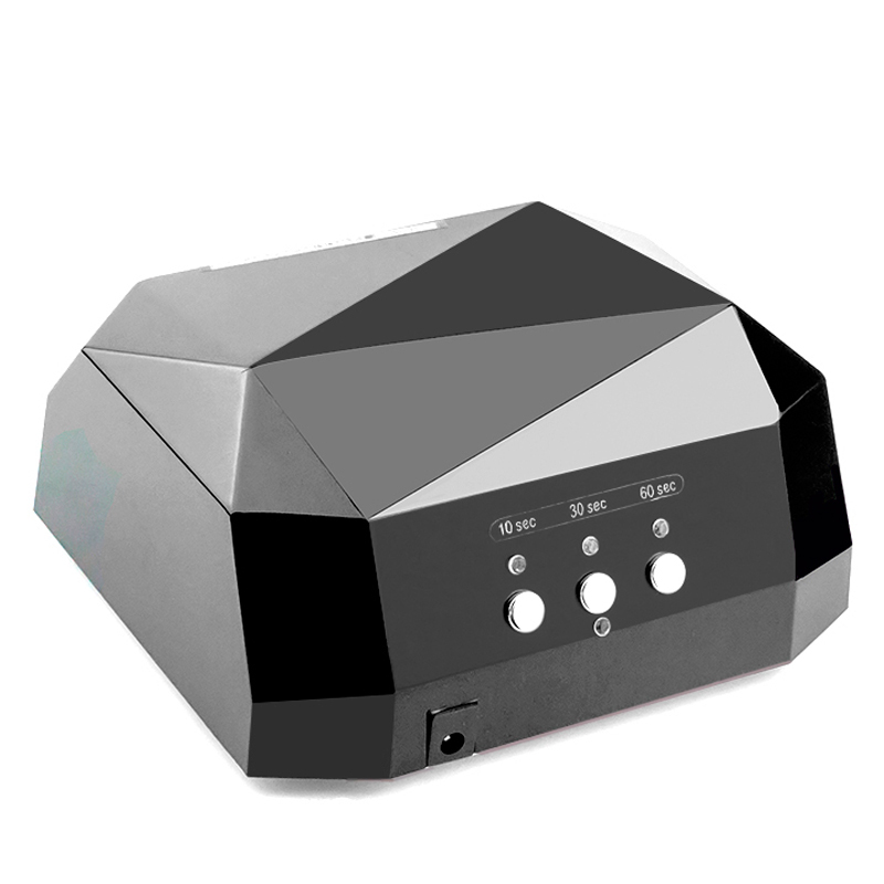 Online Shop 36W UV Lamp Nail Dryer LED Ultraviolet Lamp for Nails ...