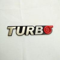 Turbo Sticker G Logo Decal Badge Car Auto Emblem Brand New Alloy Metal 2016
