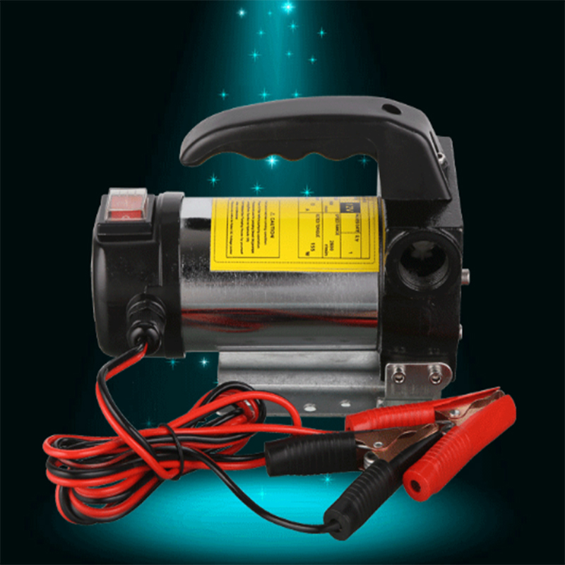 HL small electric pump stainless steel pump AC 220V pumps self-priming diesel pumps