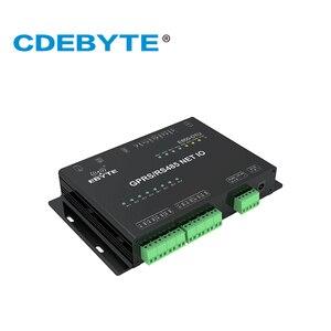 Image 2 - E850 DTU (4440 GPRS) przełącznik akwizycji sygnału analogowego Modem GPRS 12 kanał wyjściowy bezprzewodowy nadajnik i odbiornik
