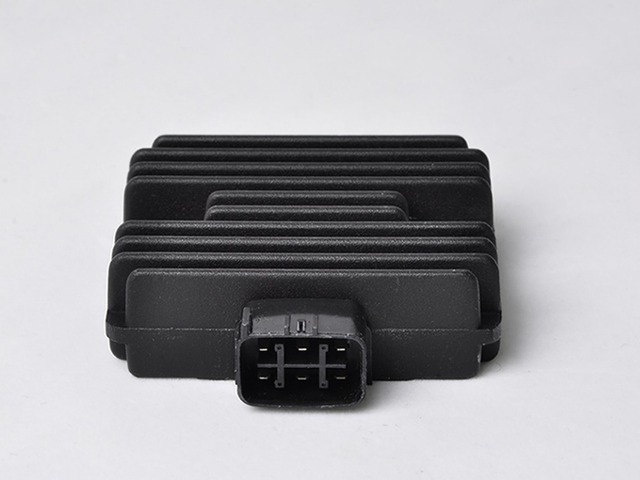 Motorcycle Voltage Regulator Rectifier For SUZUKI LT-A500X King Quad 2009 11