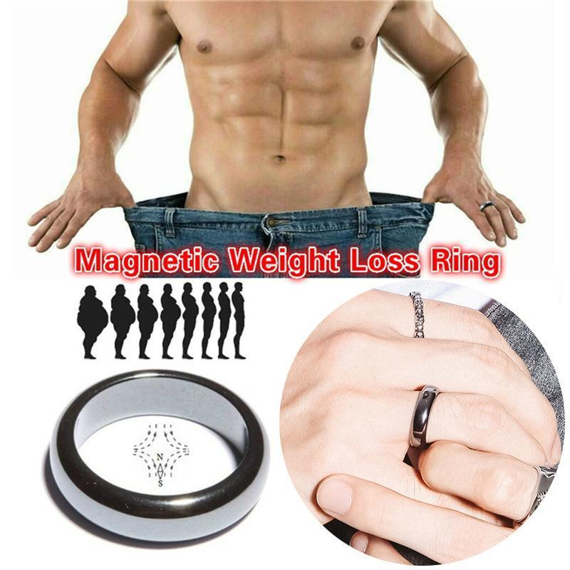 Magnetic Therapy Slimming Products Fast Lose Weight Burn Fat Reduce Fats Body Massage Magnetic Rings Weight Loss Products U3