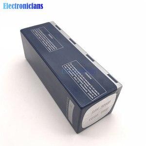 Image 5 - 2.8 v 3000f 2.8v3000f 158*51mm super capacitor ultracapacitor baixo capacitor super de alta frequência esr farad para o veículo do carro