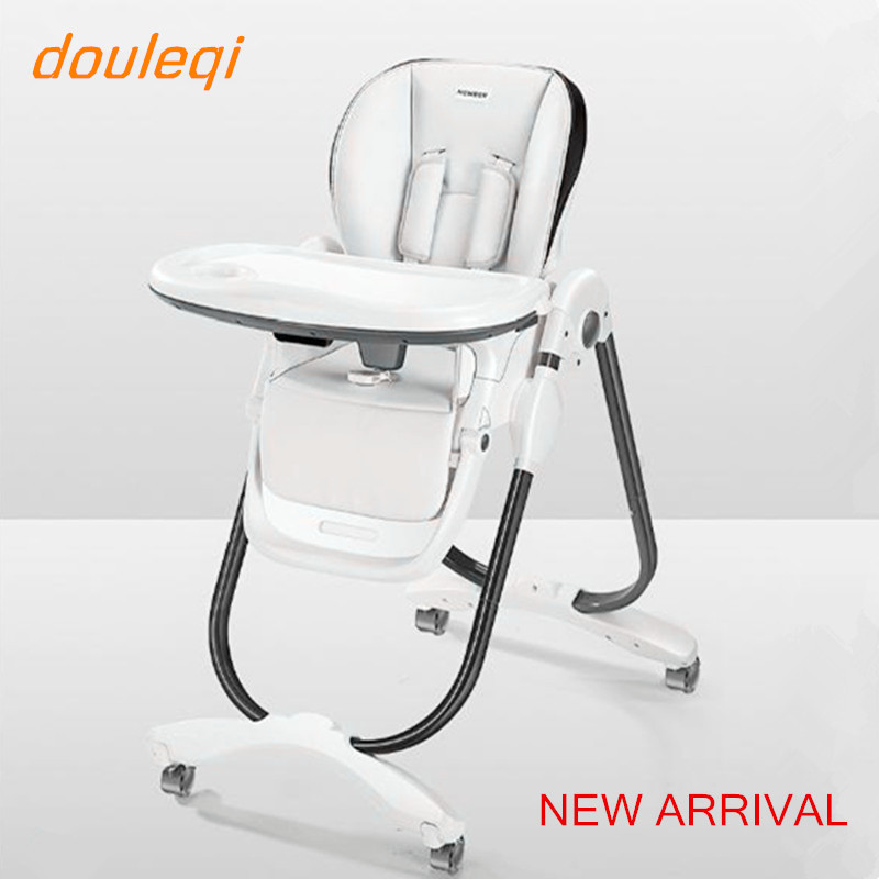 Baby Dining Highchair Eating Collapsible Portable IKEA Baby Multi-function Table Seat Children Dinner Chair baby dining chair multi function baby highchair